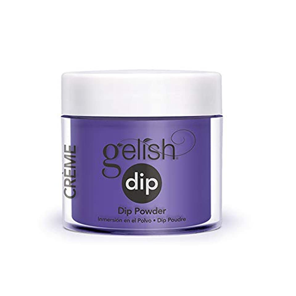 樫の木鬼ごっこ名目上のHarmony Gelish - Acrylic Dip Powder - Anime-Zing Color! - 23g / 0.8oz
