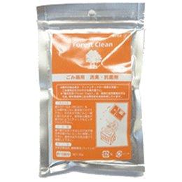 タジマヤ『フォレストクリーン ごみ箱用消臭・抗菌剤』