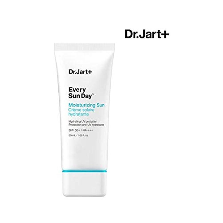 委任締め切り事前にドクタージャルトゥエブリサンデーモイスチャーライジングサン50mlサンクリーム韓国コスメ、Dr.Jart Every Sun Day Moisturizing Sun 50ml Sun Cream Korean Cosmetics...