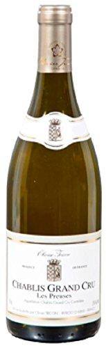 オリヴィエ・トリコン シャブリ グランクリュ レ プリューズ 750ml [フランス/白ワイン/辛口...
