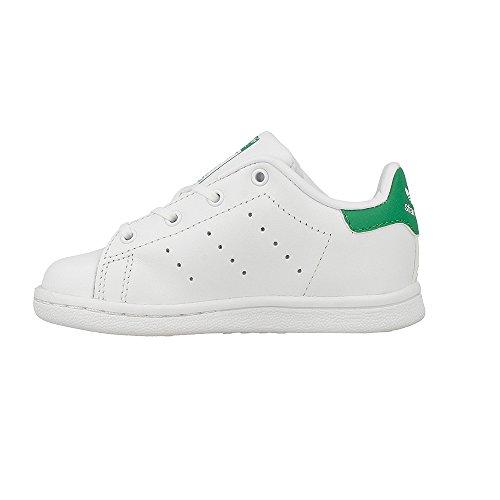 [アディダス] Adidas Kids Stan Smith I BB2998 スタンスミス ベビー...