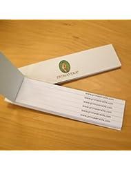 ムイエット(ムエット)紙60片プリマヴェーラ(プリマベラ)「天の香り」