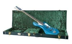 Guardian CG-044-B Vintage Hardshell Case, Electric Bass (並行輸入)