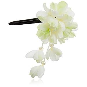 [粋花]Suikaあじさい風和装髪飾り149 オフ