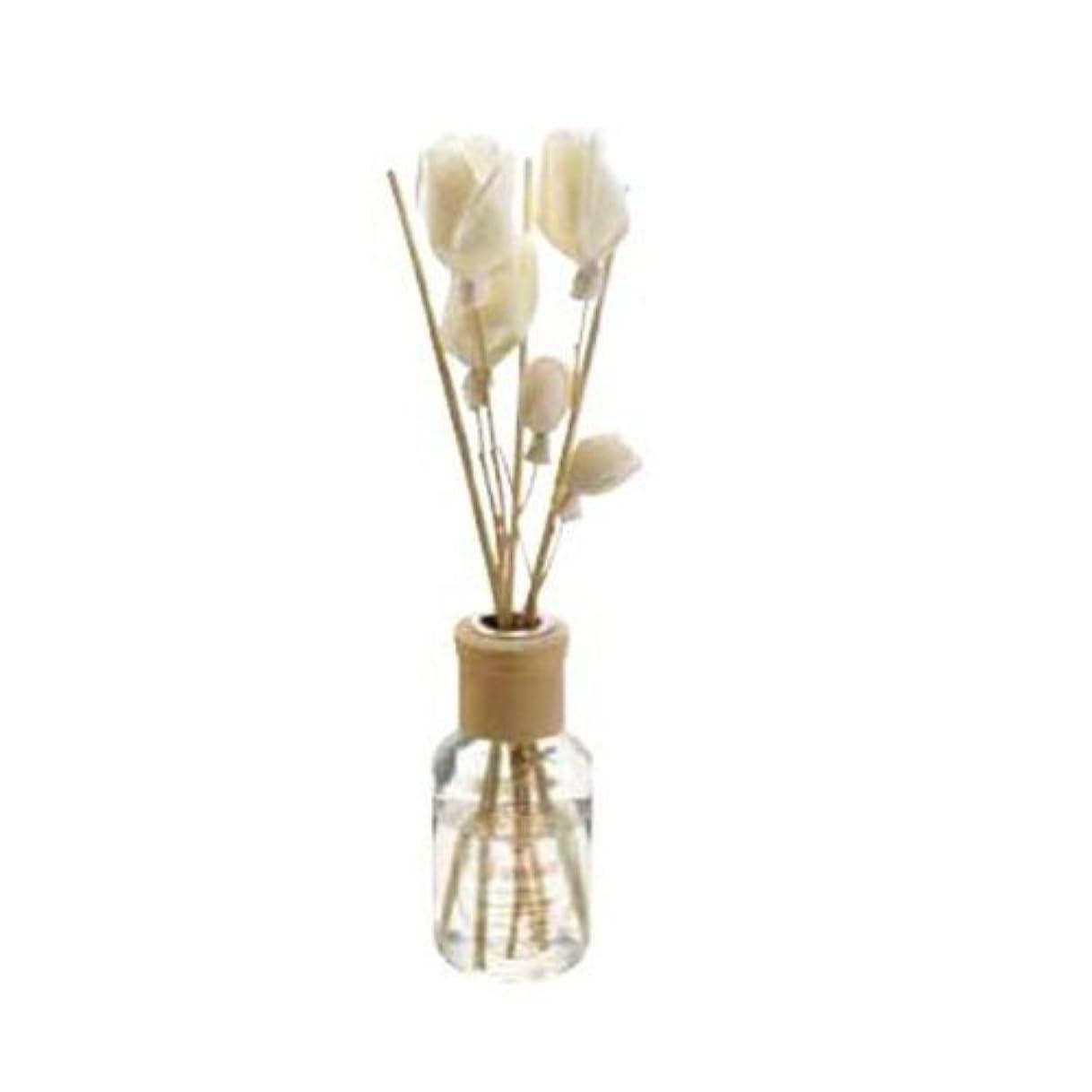 論理会話植生グレース サンクタム フラワー ディフューザー [ ルームフレグランス ] goody grams GRACE SANCTUM Flower Diffuser 《 ROSE/ROSE BOWL 》