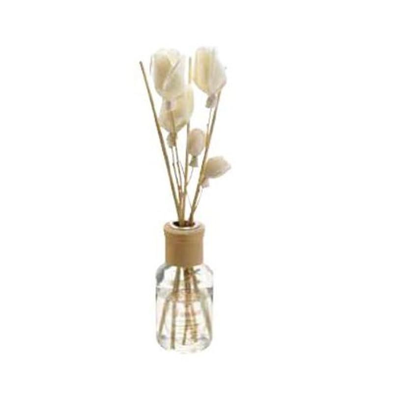 朝引き算クレデンシャルグレース サンクタム フラワー ディフューザー [ ルームフレグランス ] goody grams GRACE SANCTUM Flower Diffuser 《 ROSE/ROSE BOWL 》