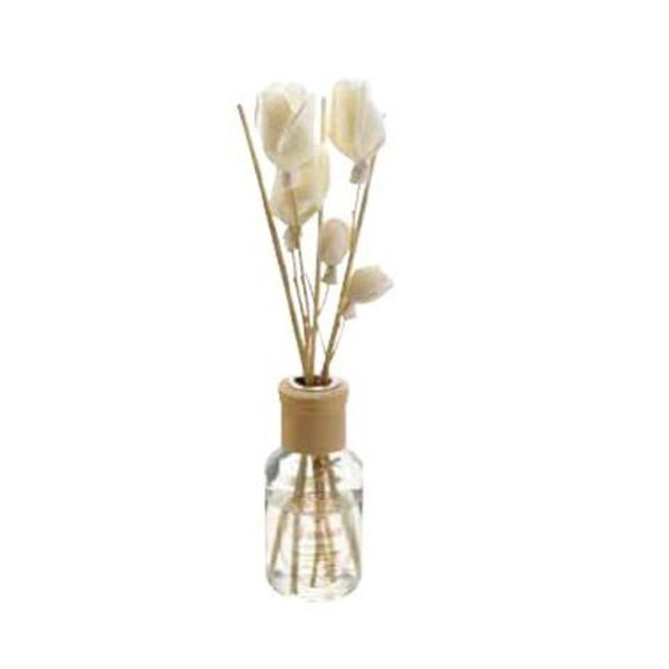 カートリッジにじみ出る変形グレース サンクタム フラワー ディフューザー [ ルームフレグランス ] goody grams GRACE SANCTUM Flower Diffuser 《 ROSE/ROSE BOWL 》