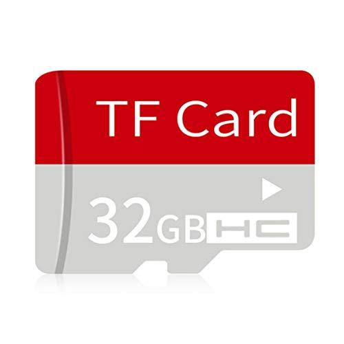 MolySun sdxcカード 超高速小型SDHCクラス6 TFカードメモリカード(タブレット用スマ...
