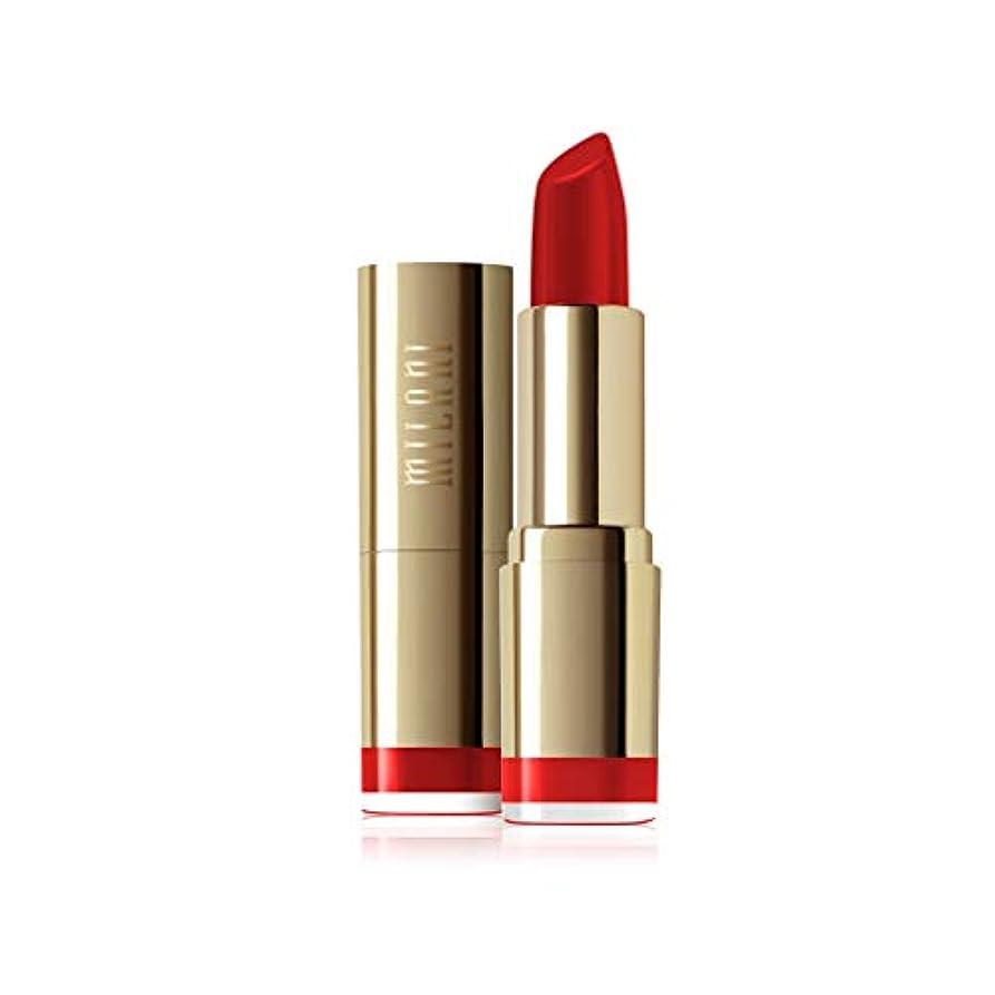 蒸気告発聴くMILANI Color Statement Matte Lipstick - Matte Iconic (並行輸入品)