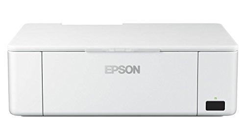 エプソン コンパクトプリンター A5 カラリオミー スマホプリント PF-71