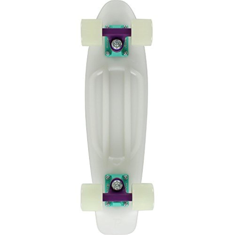 Penny Skateboards Galactic Glow 22 Complete Cruiser Skateboard - 6 x 22 【You&Me】 [並行輸入品]