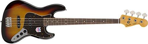 Fender フェンダー エレキベース CLSC 60S JAZZ BASS US PUPS 3TS