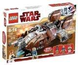 レゴ (LEGO) スター・ウォーズ パイレート・タンク (TM) 7753
