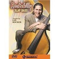 Rockabilly Slap Bass