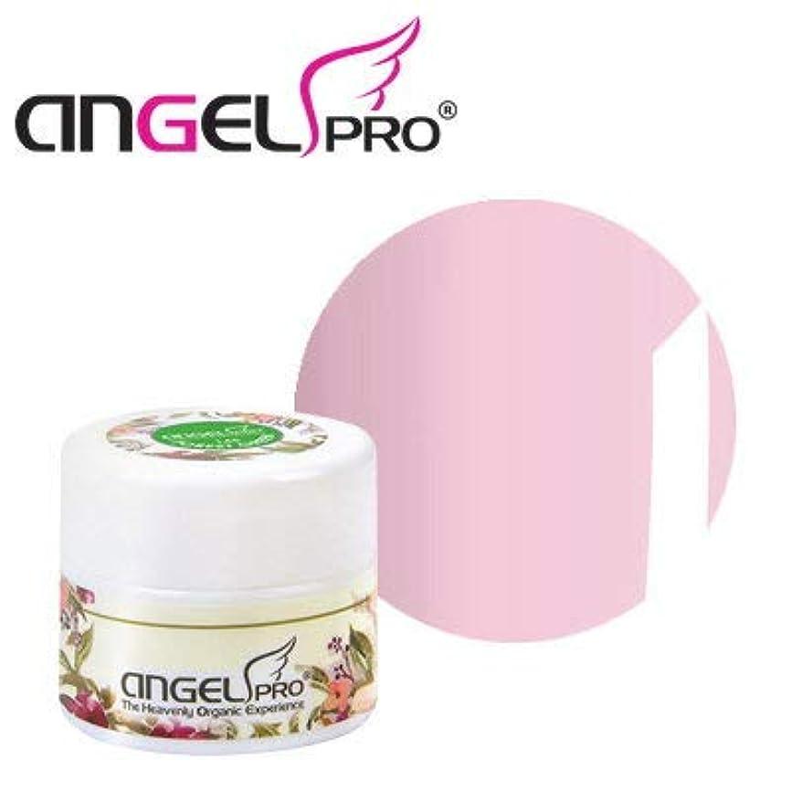 説教災難鎮痛剤ANGEL PRO ポットジェリー #6 BABY PINK 4g