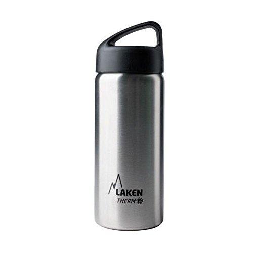 LAKEN(ラーケン) クラシック・サーモ0.5L シルバー PLTA5