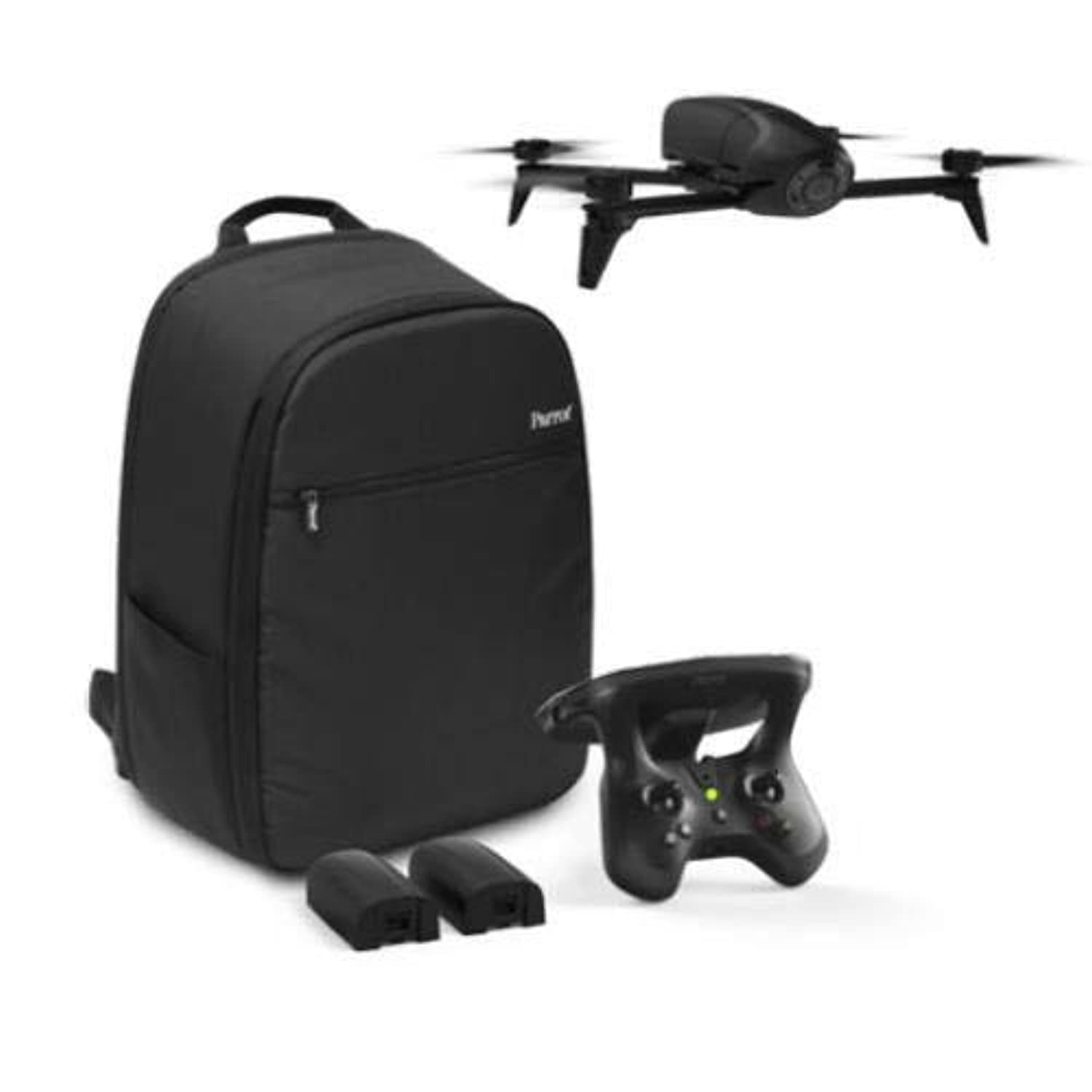Parrot Bebop 2 Exclusive POWER Bundle
