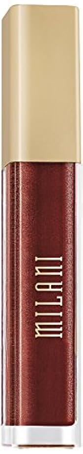 リビングルームジョージハンブリー音MILANI Amore Matte Metallic Lip Creme - Matterialistic (並行輸入品)