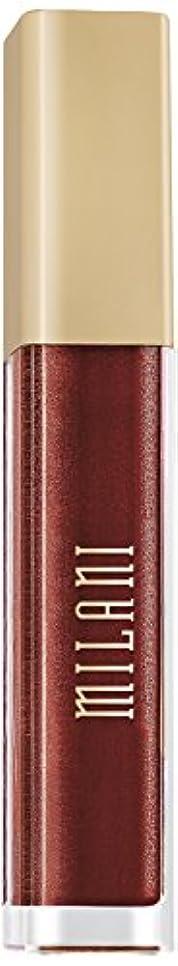 給料体あなたのものMILANI Amore Matte Metallic Lip Creme - Matterialistic (並行輸入品)