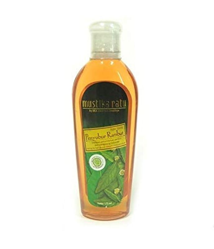 発表する入射から聞くMustika Ratu Best Seller Perawatan Rambut Hair Tonic Penyubur Rambut 175ml Mengurangi Gatal TERBAIK ヘアケアヘアトニック...