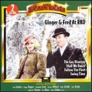 Ginger & Fred at Rko by Ginger Rogers (2000-04-04)