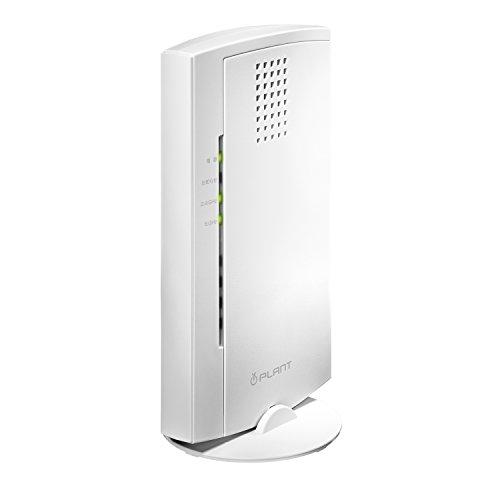 I-O DATA Wi-Fi 無線LAN ルーター 親機 11ac/n/a/g/b 867Mbps ビームフォーミング EX-WNPR1167F 2階建 / 3LDK向け