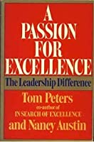A Passion for Excellence: The Leadership Difference [並行輸入品]