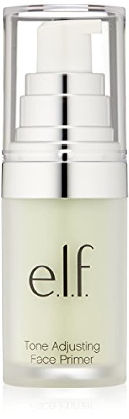 ライラック無実食べるe.l.f. Studio Mineral Infused Face Primer - Tone Adjusting Green (並行輸入品)