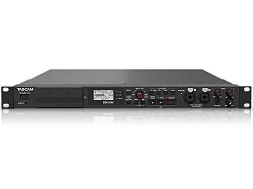 TASCAM タスカム / SD-20M Solid State Recorder
