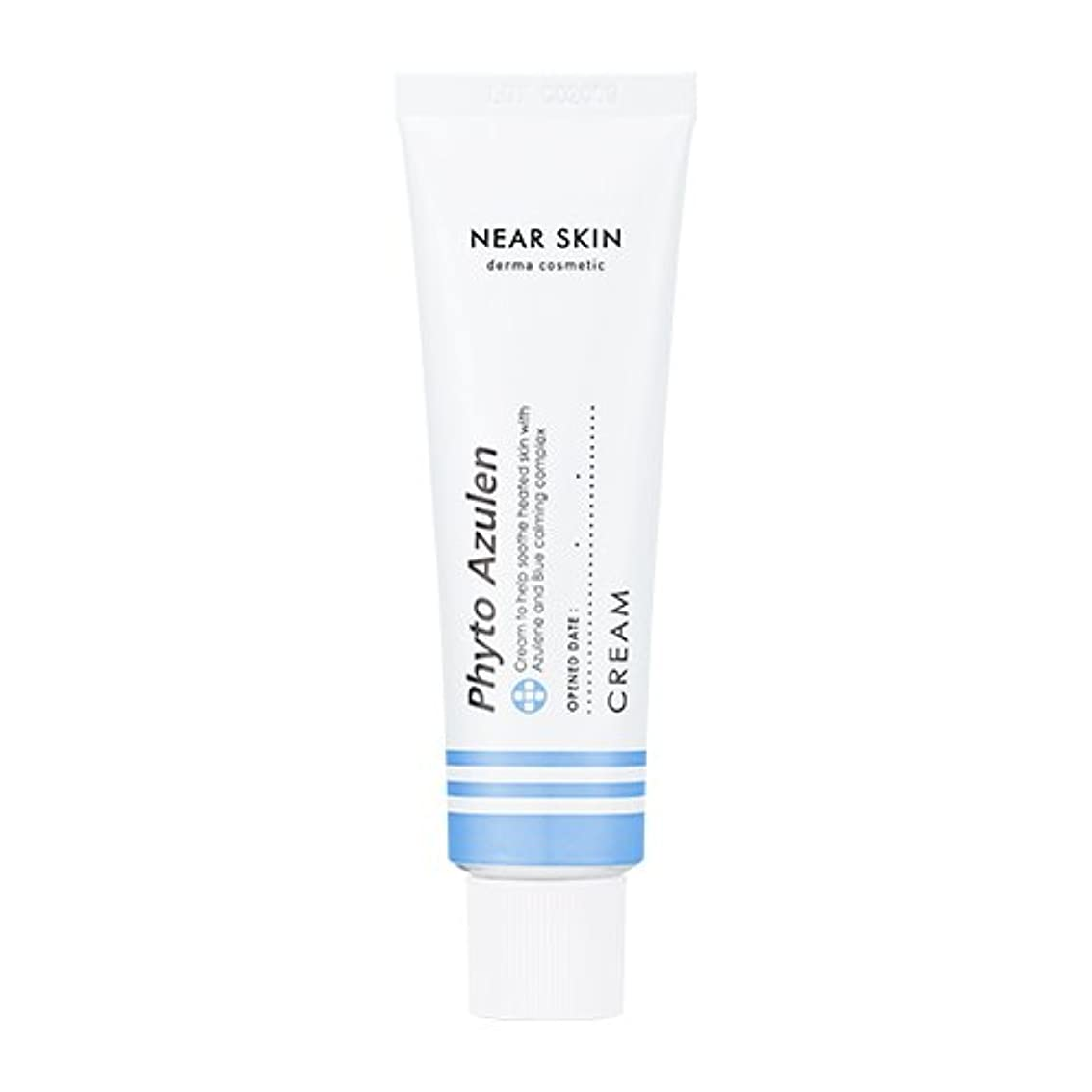 ぐるぐるご近所爆弾MISSHA [NEAR SKIN] Phyto Azulen Cream/ミシャ ニアスキン フィトアズレンクリーム 50ml [並行輸入品]