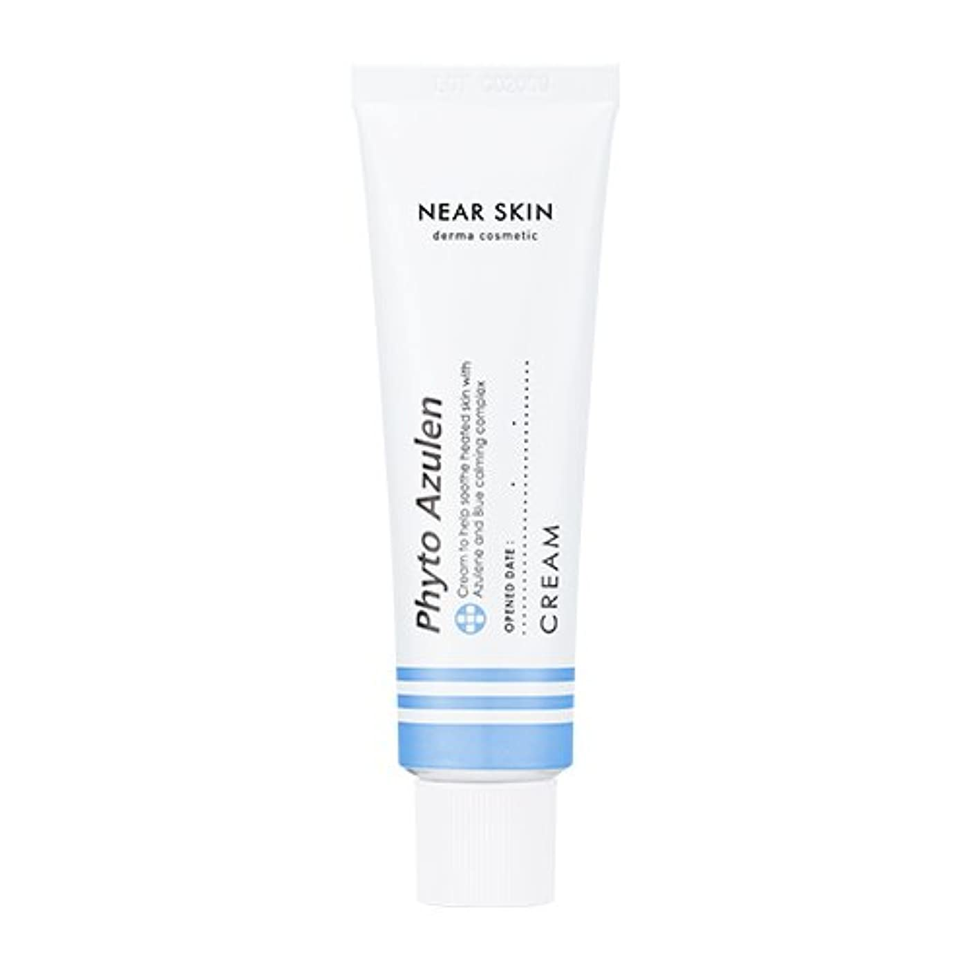 資産コンパイルホールMISSHA [NEAR SKIN] Phyto Azulen Cream/ミシャ ニアスキン フィトアズレンクリーム 50ml [並行輸入品]