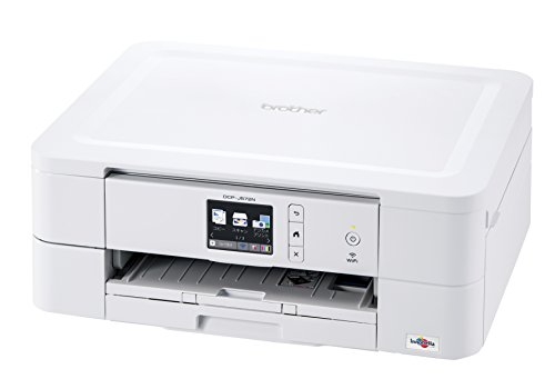 brother A4インクジェット複合機 DCP-J572N...