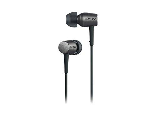 ソニー SONY イヤホン h.ear in MDR-EX750 : ハイレゾ対応 カナル型 MDR-EX750