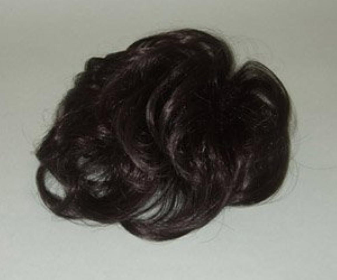 苦痛くしゃくしゃ引く富士パックス販売 ボンヘアー BON HAIR (ボリュームアップタイプ) ブラウン