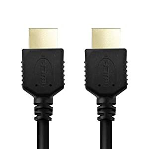 エレコム ハイスピード HDMIケーブル 4K 3DフルHD イーサネット対応 3.0m ブラック DH-HD14ER30BK