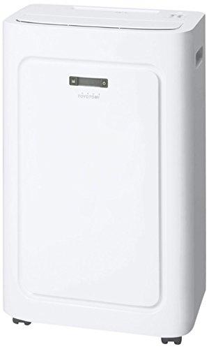 TOYOTOMI(トヨトミ) スポット冷暖エアコン ホワイト TAD-22GW(W)