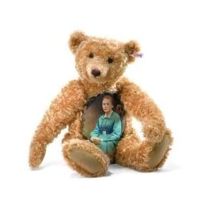 Steiff (シュタイフ) 2009 Mohair Margarete Steiff (シュタイフ) Teddy Bear ドール 人形 フィギュア(並行輸入)