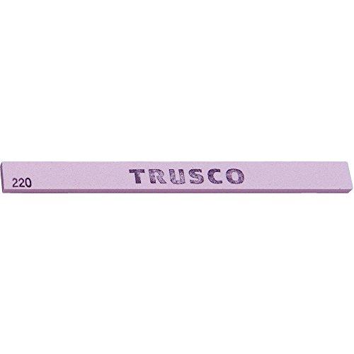 トラスコ中山(TRUSCO) TRUSCO 金型砥石PA 150X13X5 #120 (10本) TPK-1-120 408-9111