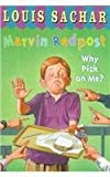 Marvin Redpost: Why Pick on Me? (Marvin Redpost (Prebound))