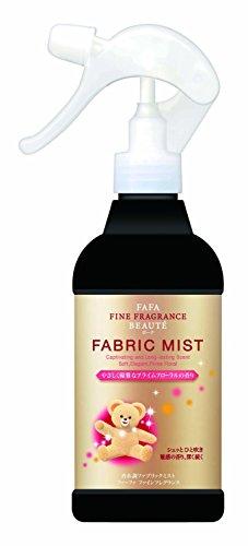 ファーファ ファインフレグランス ファブリックミスト 消臭芳香剤 布用 ボーテ 香水調プライムフローラルの...