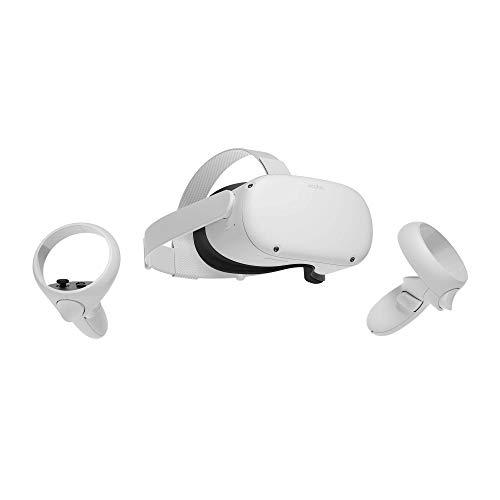 VRヘッドセット「Oculus Quest 2」発売開始!Amazon・ヨドバシカメラ・ビックカメラなどで購入可能