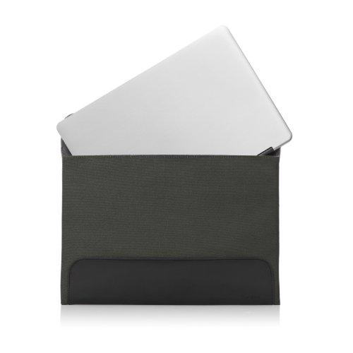 13.3 Thin Edge Canvas Sleeve TTS00105AP [13.3インチ対応 オリーブ]