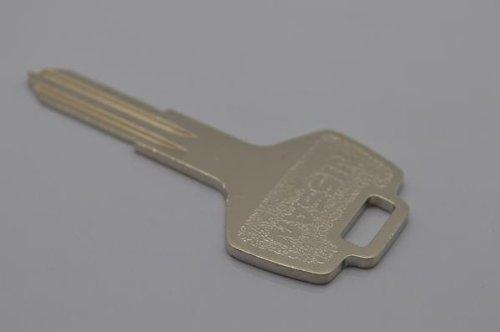 日産 180SX (RS13) ブランクキー