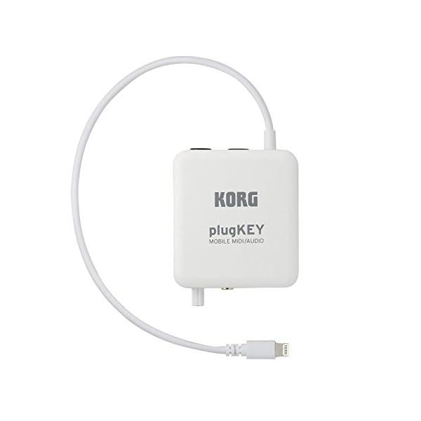 KORG iPhone/iPad用モバイルMID...の商品画像