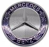 ベンツ W221 W212 W211 グリルスターマーク グリルエンブレム/純正品 221-817-0016 新品
