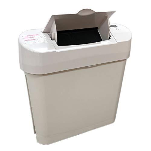 自動開閉式サニタリーボックス フレナイン