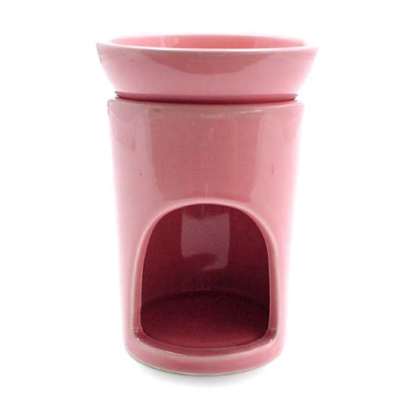 スリムポット ピンク 1個