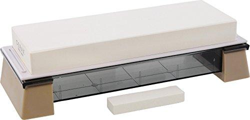 CR-6000-W Grit #6000 Suehiro Stone; Super High Grade Ceramic Whetstone; CERAX