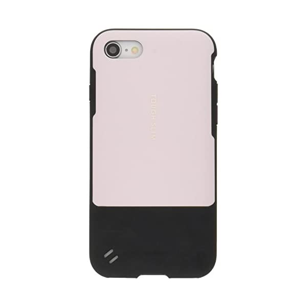 エレコム iPhone8 ケース カバー 衝撃吸...の商品画像