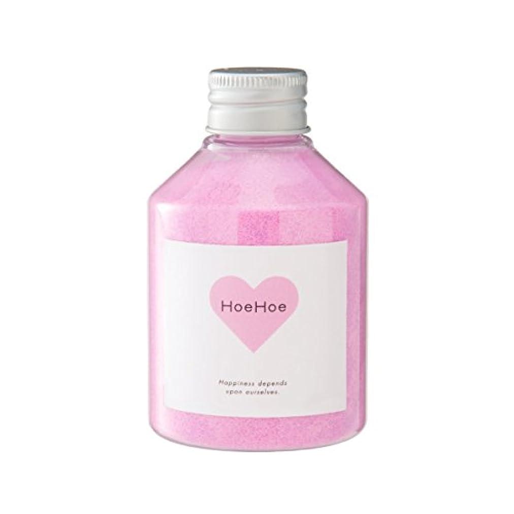 反動好き最小化するHoeHoe Bath Powder ホエホエ バスパウダー ラベンダーの香り